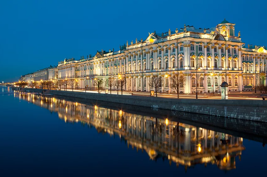 Музеи СПб