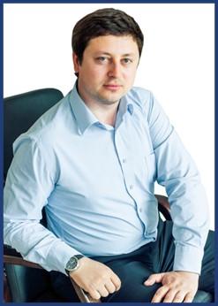 Андрей Балаев, директор