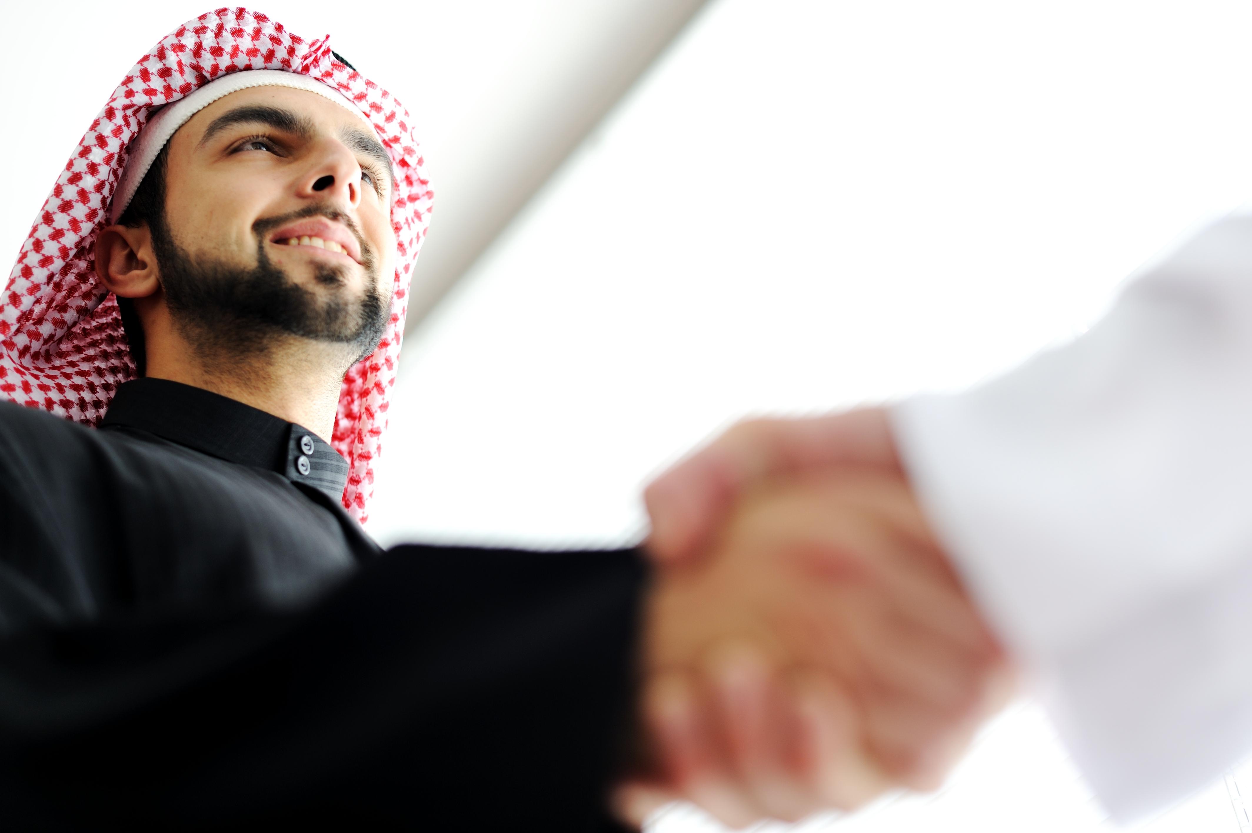 устный переводчик арабского
