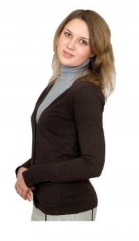 Татьяна, специалист по переводу для регистрации в Роспотребнадзоре