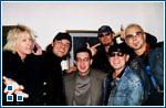 Агентство переводов в Москве Prima Vista работает с группой Scorpions