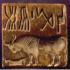 Загадочная письменность Древней Индии