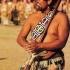 Кажется, в речи появляется все больше слов на языке маори