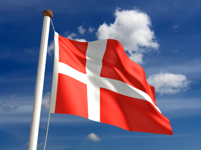 Датский язык