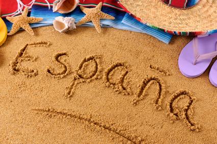 История испанского языка