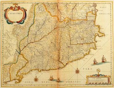 Алфавит и письменность каталанского языка