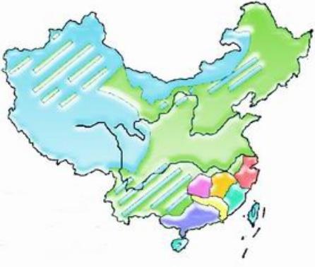 диалекты китая