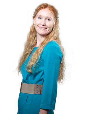 Ирина Олейник, руководитель отдела переводов