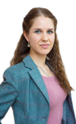 Полина Левина,специалист медицинских переводов