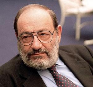 Умберто Эко отметил 80-летний юбилей