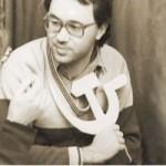 Илья Кормильцев – поэт, переводчик и борец