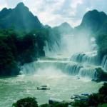 Фестиваль туризма в красивейшем уголке Китая