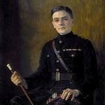 Поэт, переводчик, солдат, шпион?... Человек, открывший Пруста Великобритании