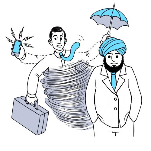 Перевод и сопровождение: выясняем свои обязанности и избегаем «подводных камней»