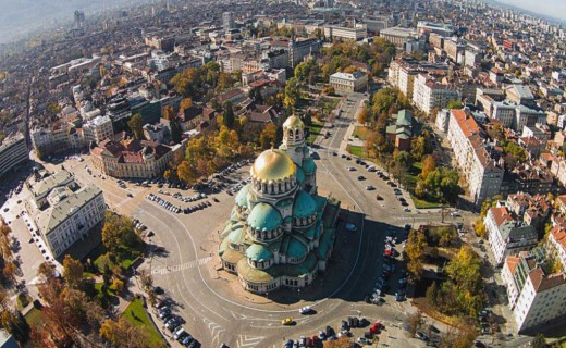 Переводчики за рубежом: о софийском общественном транспорте и обучении болгарскому на болгарском