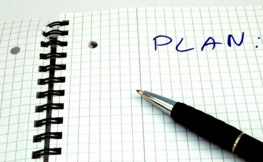 Как распланировать 2018?