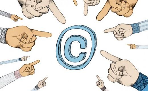 Переводчик и авторское право