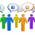 «Фейсбук» и «Твиттер» — виновники косноязычия