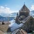 Перевод с русского на армянский: особенности переводческой деятельности, связанной с этой языковой парой.