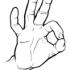 Язык жестов в переводе