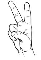 Перевод жестов
