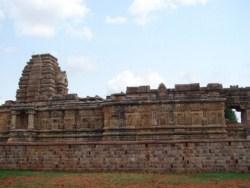кмерский храм