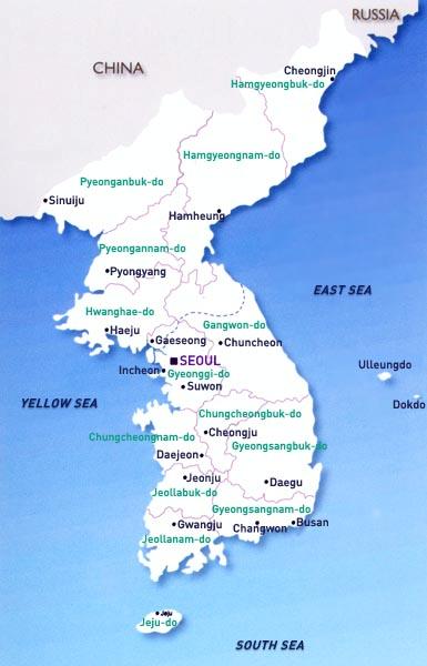 История корейского языка