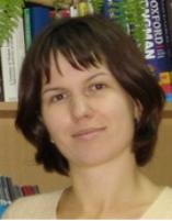 Гуляченко Инна