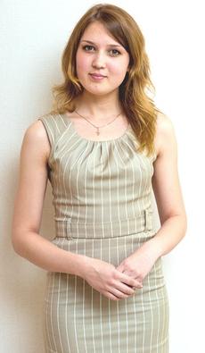 Татьяна Козлова,специалист медицинских переводов